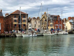 17 Weymouth Fleet 1