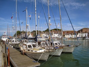 19 Weymouth Fleet 3