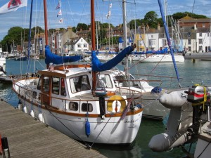 20 Weymouth Fleet 4