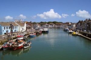 21 Weymouth Harbour