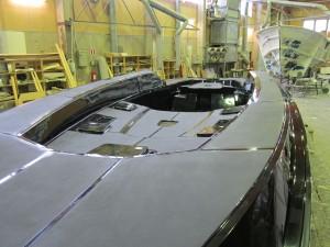 Deck Mould