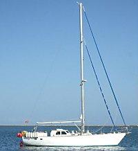 nauticat52